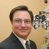 Meet the Optometrist